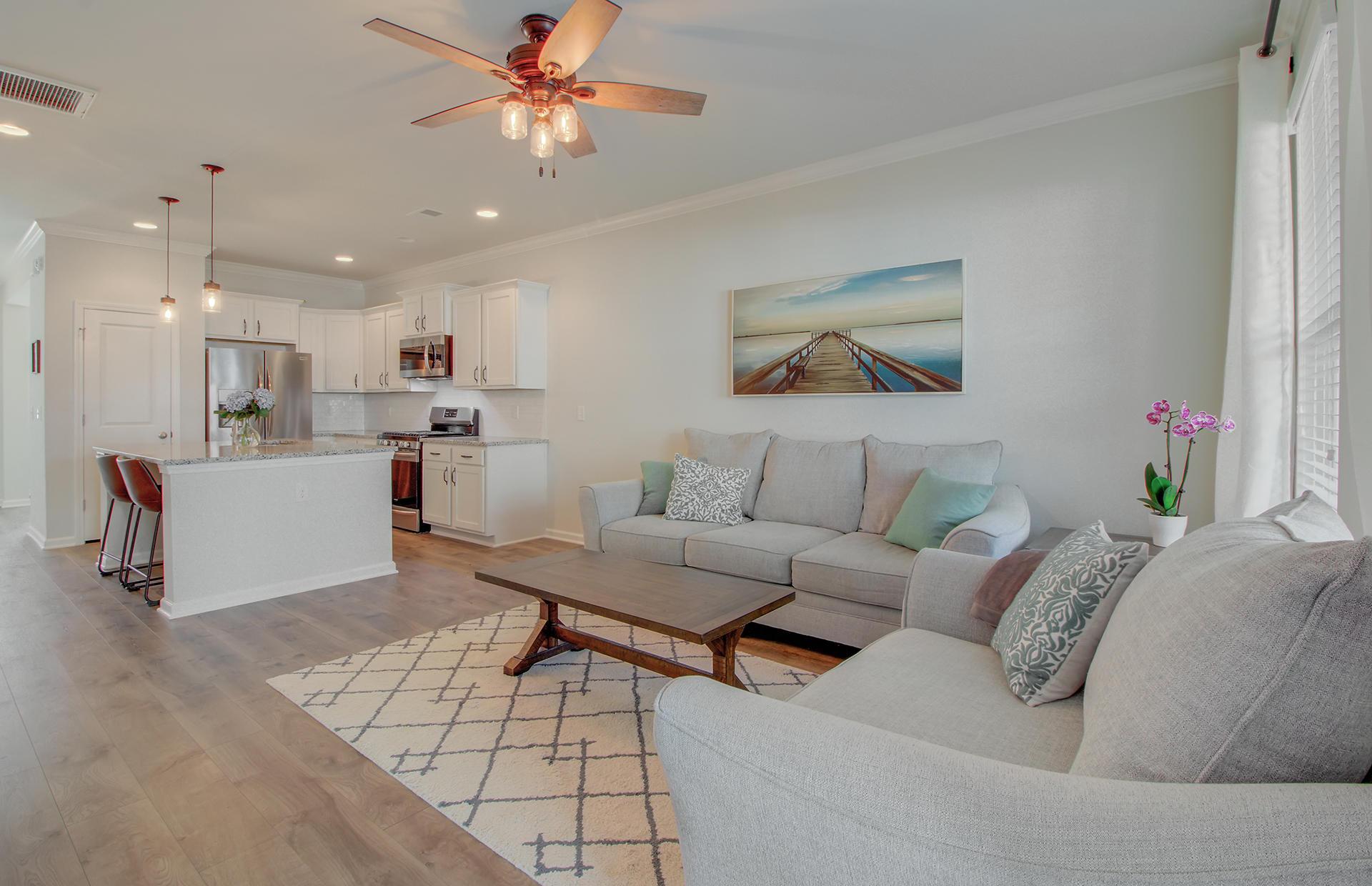 Park West Homes For Sale - 2569 Kingsfield, Mount Pleasant, SC - 18