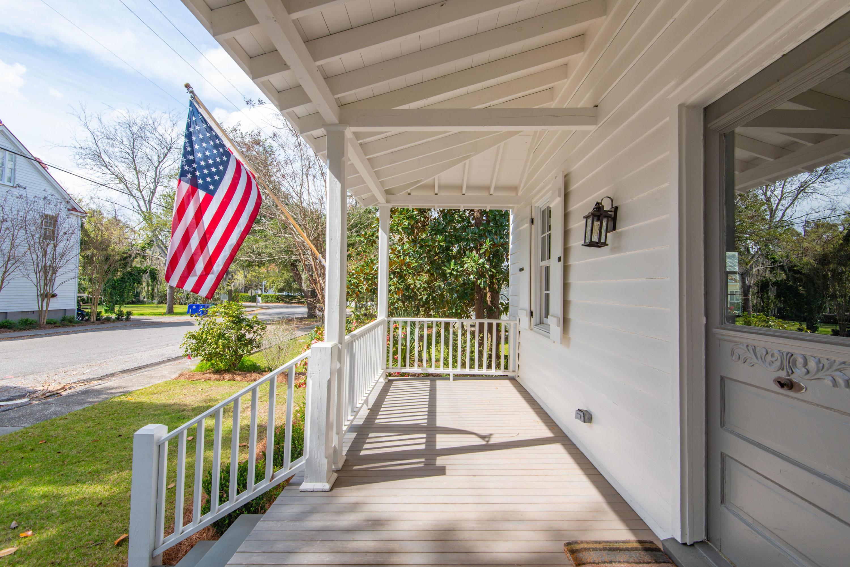 Old Village Homes For Sale - 110 Bennett, Mount Pleasant, SC - 19