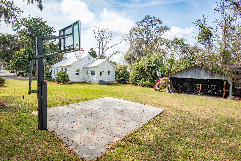 Old Village Homes For Sale - 110 Bennett, Mount Pleasant, SC - 15