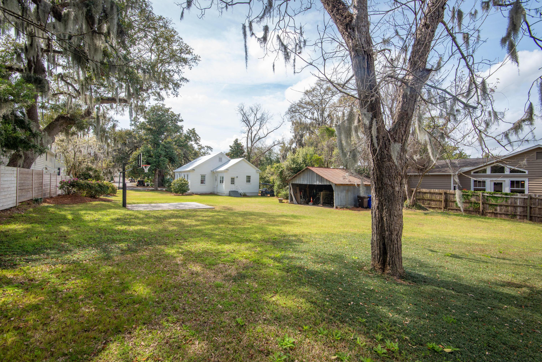 Old Village Homes For Sale - 110 Bennett, Mount Pleasant, SC - 7