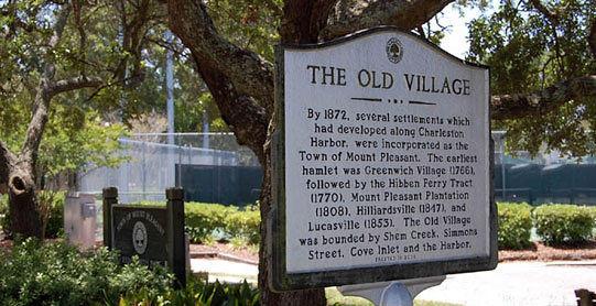 Old Village Homes For Sale - 110 Bennett, Mount Pleasant, SC - 4