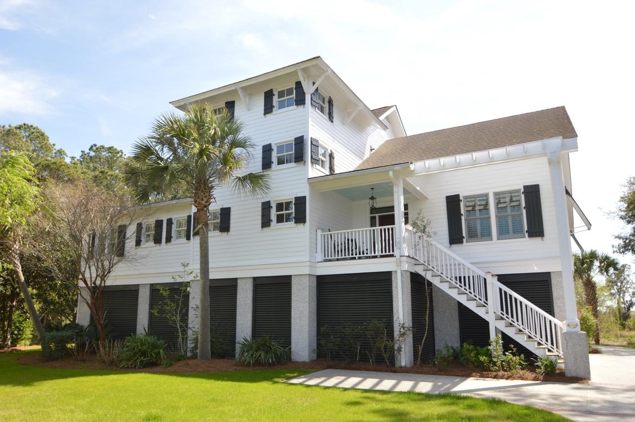 Charleston Address - MLS Number: 19007520