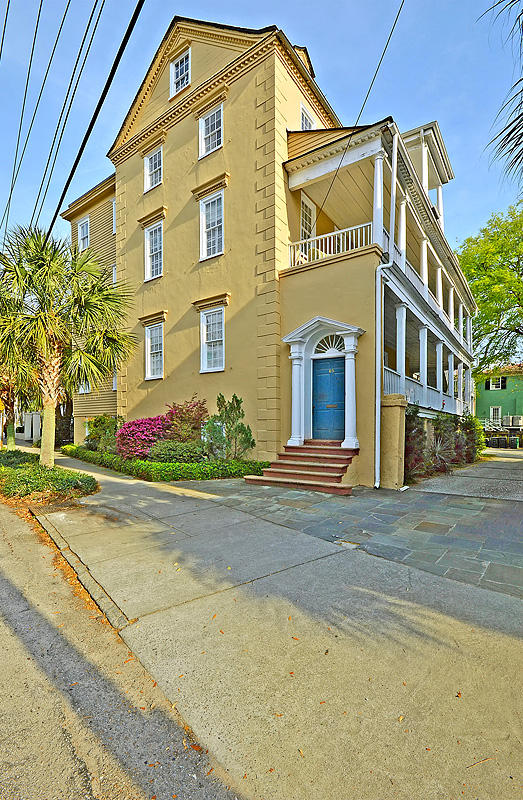 Charleston Address - MLS Number: 19007711