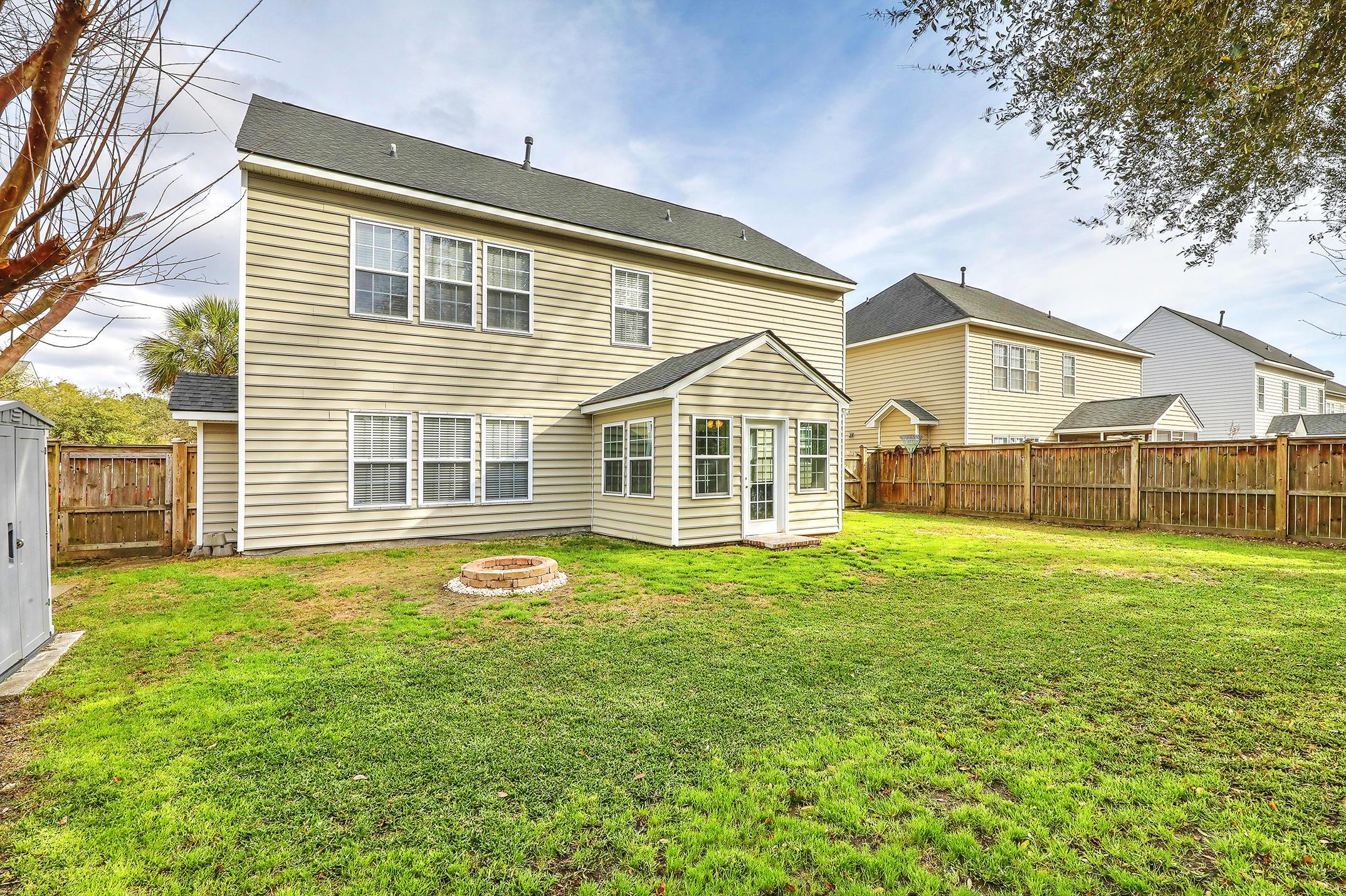 Wescott Plantation Homes For Sale - 5259 Stonewall, Summerville, SC - 29