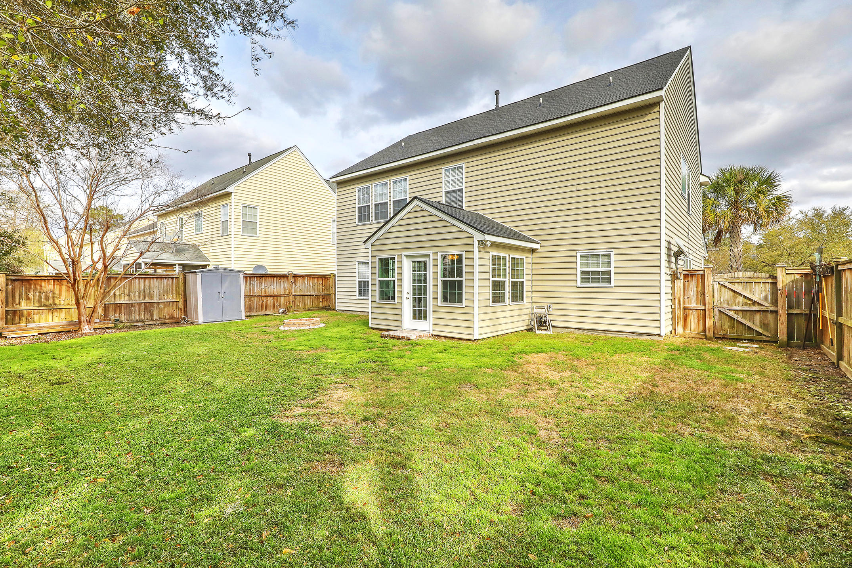 Wescott Plantation Homes For Sale - 5259 Stonewall, Summerville, SC - 31