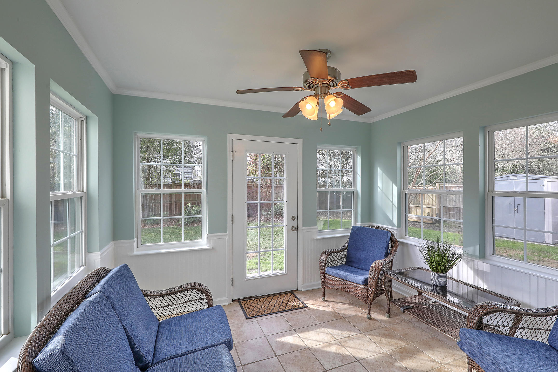 Wescott Plantation Homes For Sale - 5259 Stonewall, Summerville, SC - 17