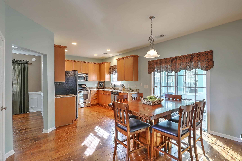 Wescott Plantation Homes For Sale - 5259 Stonewall, Summerville, SC - 7