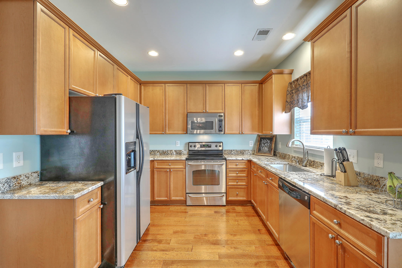 Wescott Plantation Homes For Sale - 5259 Stonewall, Summerville, SC - 5