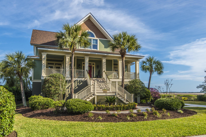 Charleston Address - MLS Number: 19007776