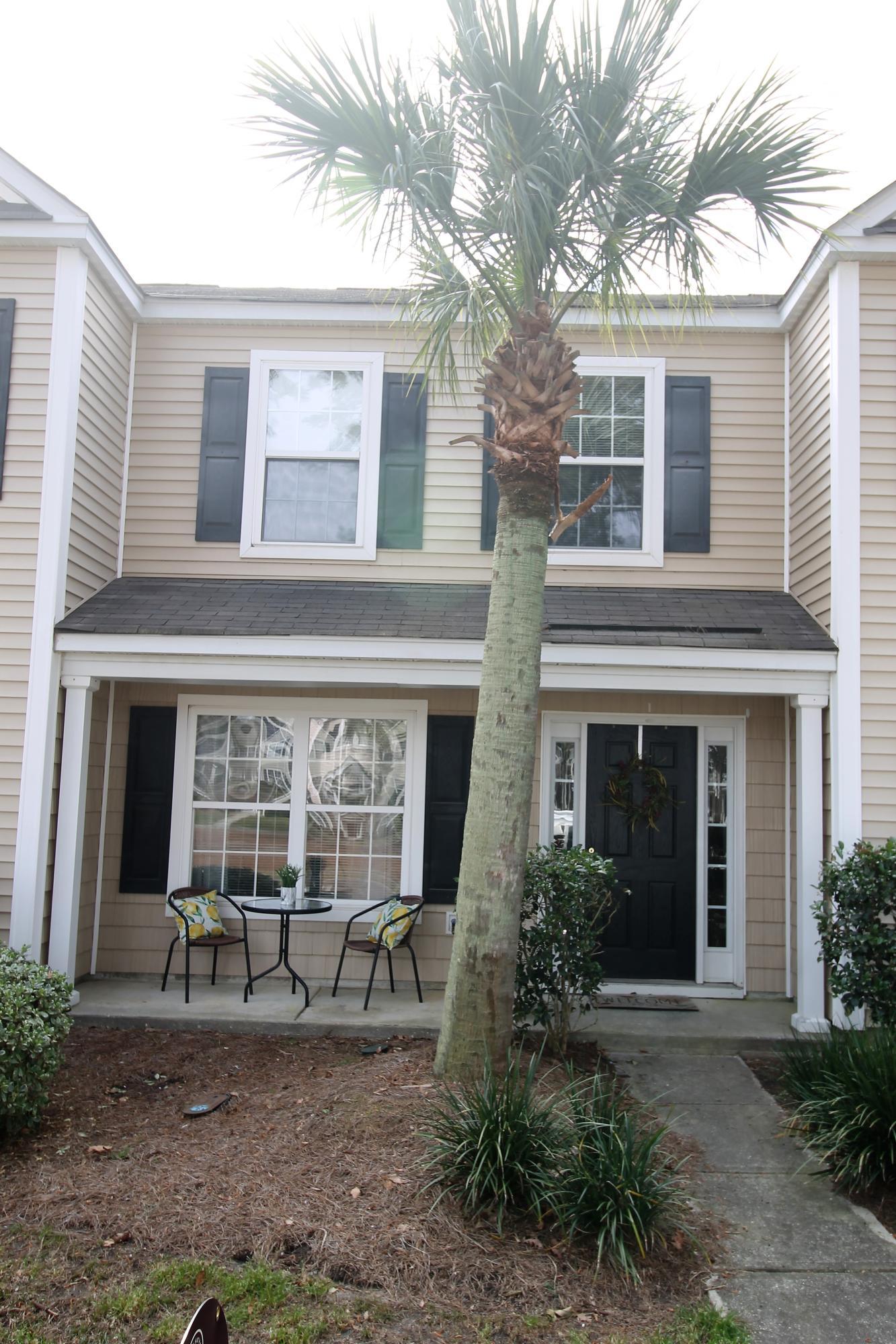 Wescott Plantation Homes For Sale - 4827 Shady Tree, Summerville, SC - 4