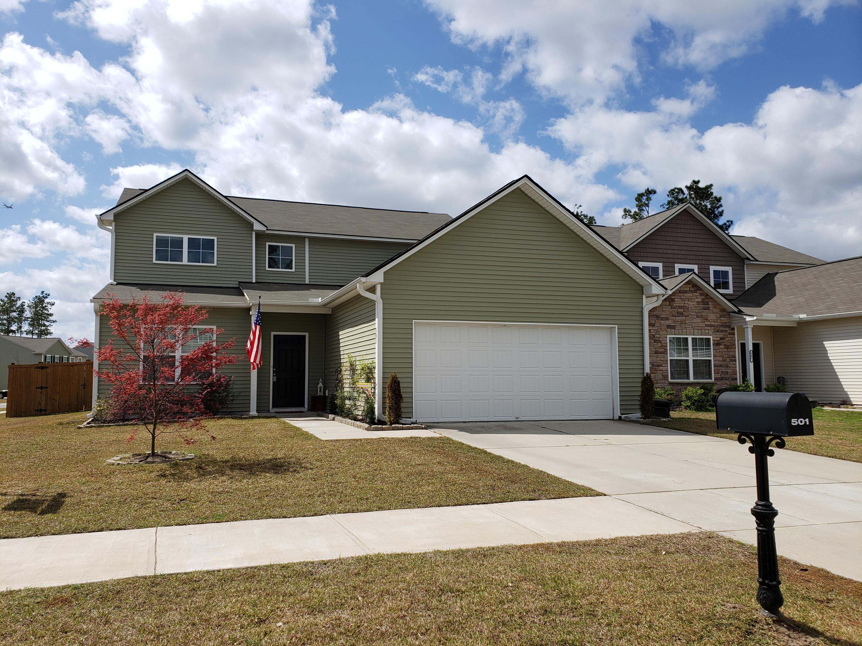 Cane Bay Plantation Homes For Sale - 501 Stafford Springs, Summerville, SC - 1