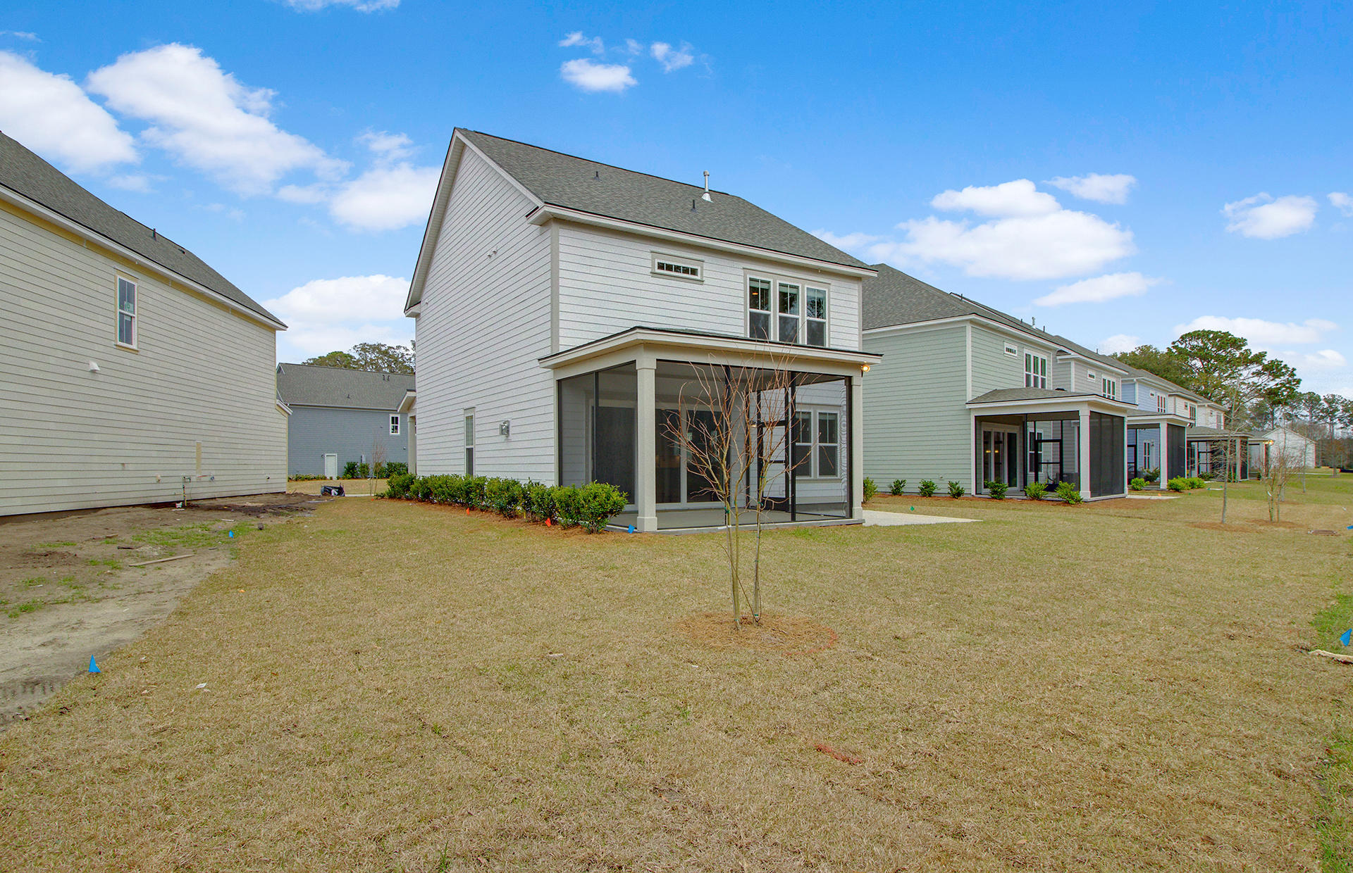Pointe at Primus Homes For Sale - 1177 Penderlee, Mount Pleasant, SC - 23