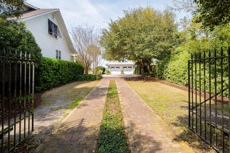 None Homes For Sale - 2824 Jasper, Sullivans Island, SC - 77