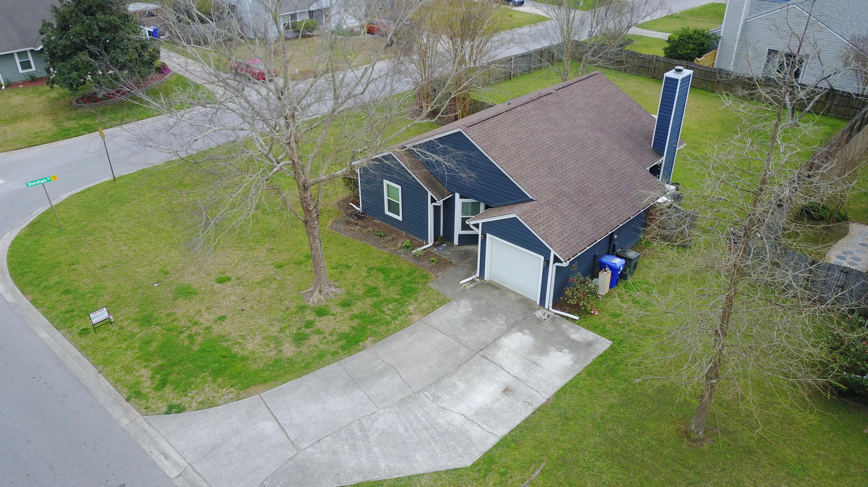 Willow Walk Homes For Sale - 1144 Oakcrest, Charleston, SC - 23
