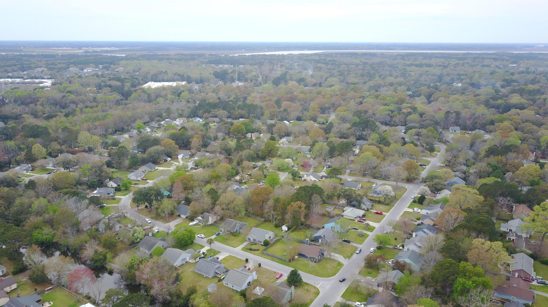 Willow Walk Homes For Sale - 1144 Oakcrest, Charleston, SC - 24