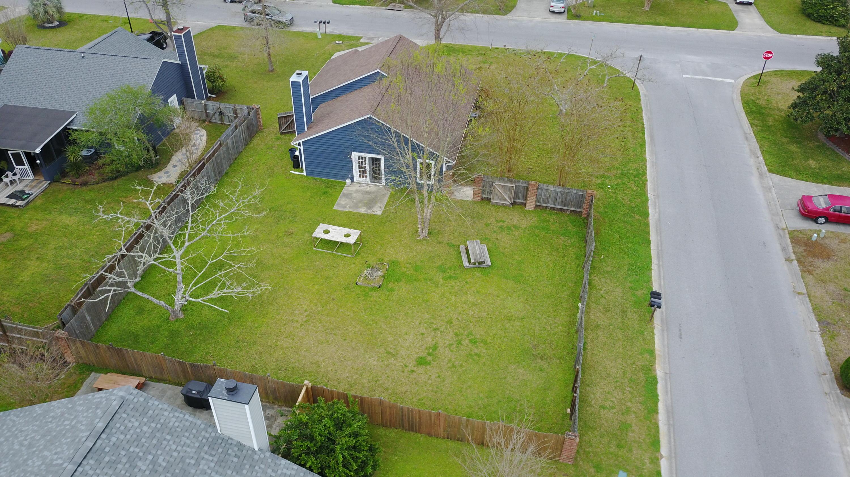 Willow Walk Homes For Sale - 1144 Oakcrest, Charleston, SC - 1