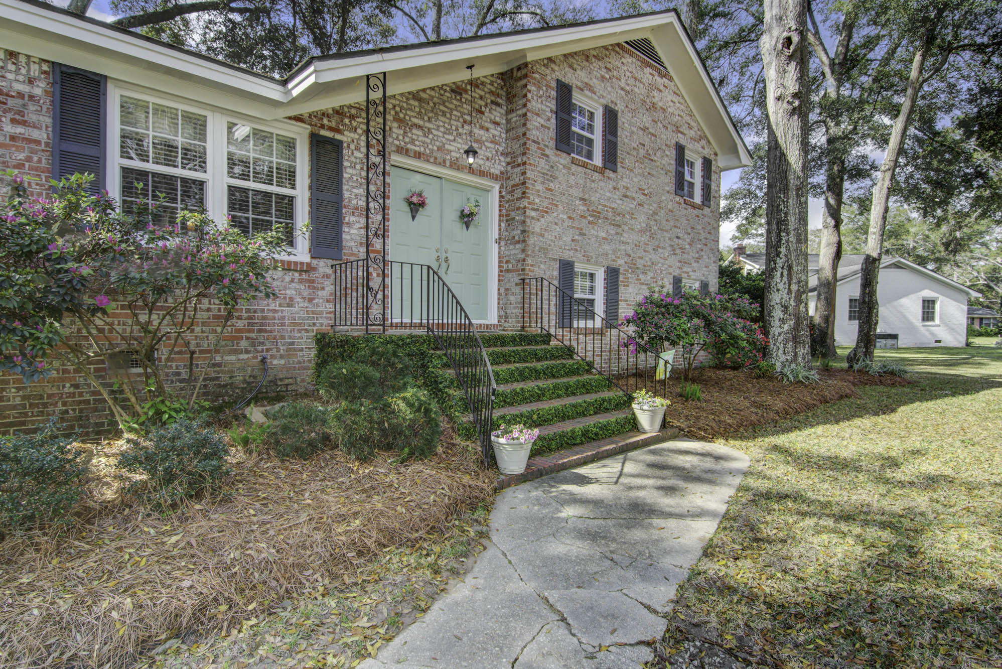 Charleston Address - MLS Number: 19007797
