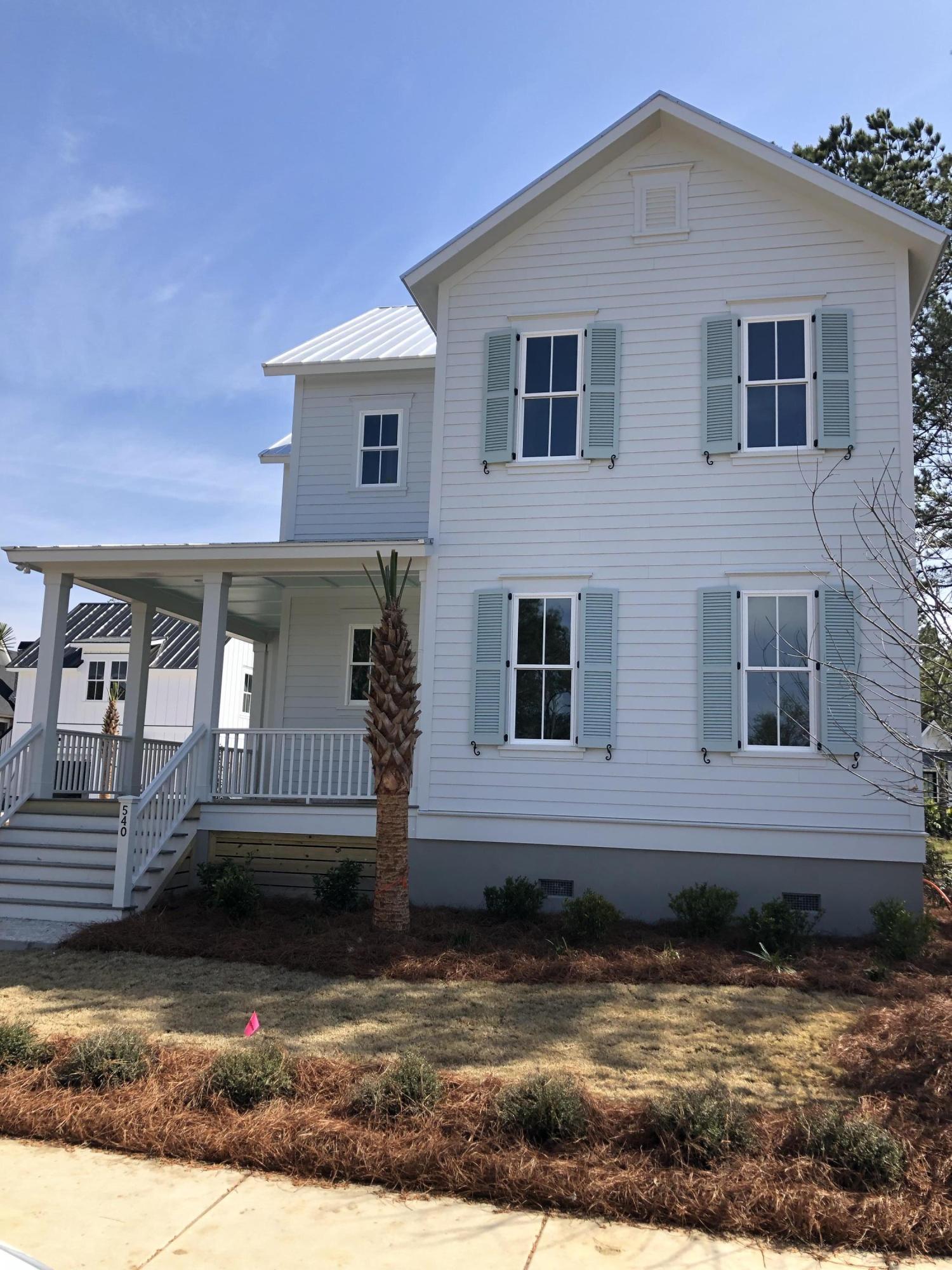 Daniel Island Homes For Sale - 540 Lesesne, Charleston, SC - 12