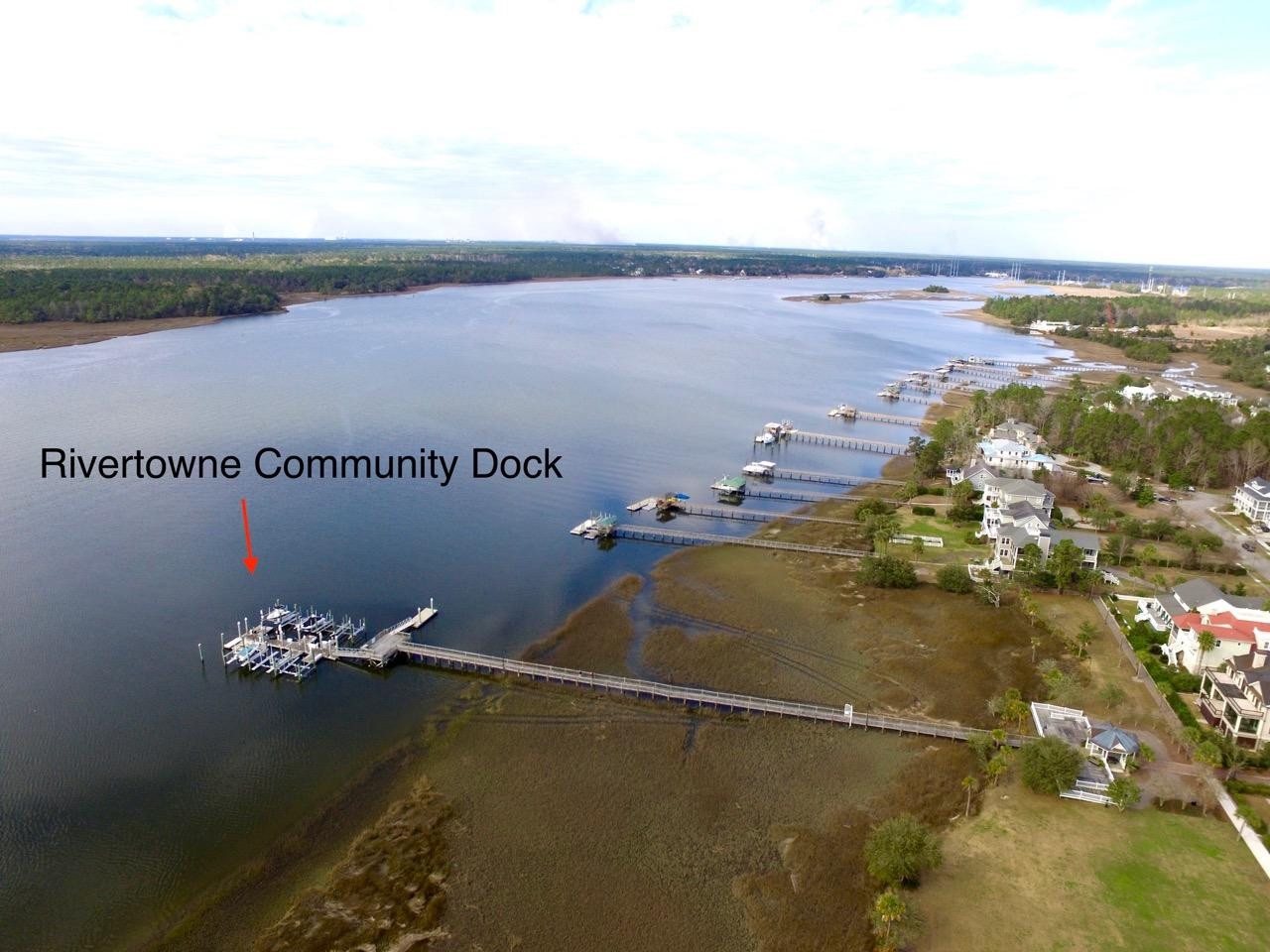 Rivertowne On The Wando Homes For Sale - 2013 Shields, Mount Pleasant, SC - 21