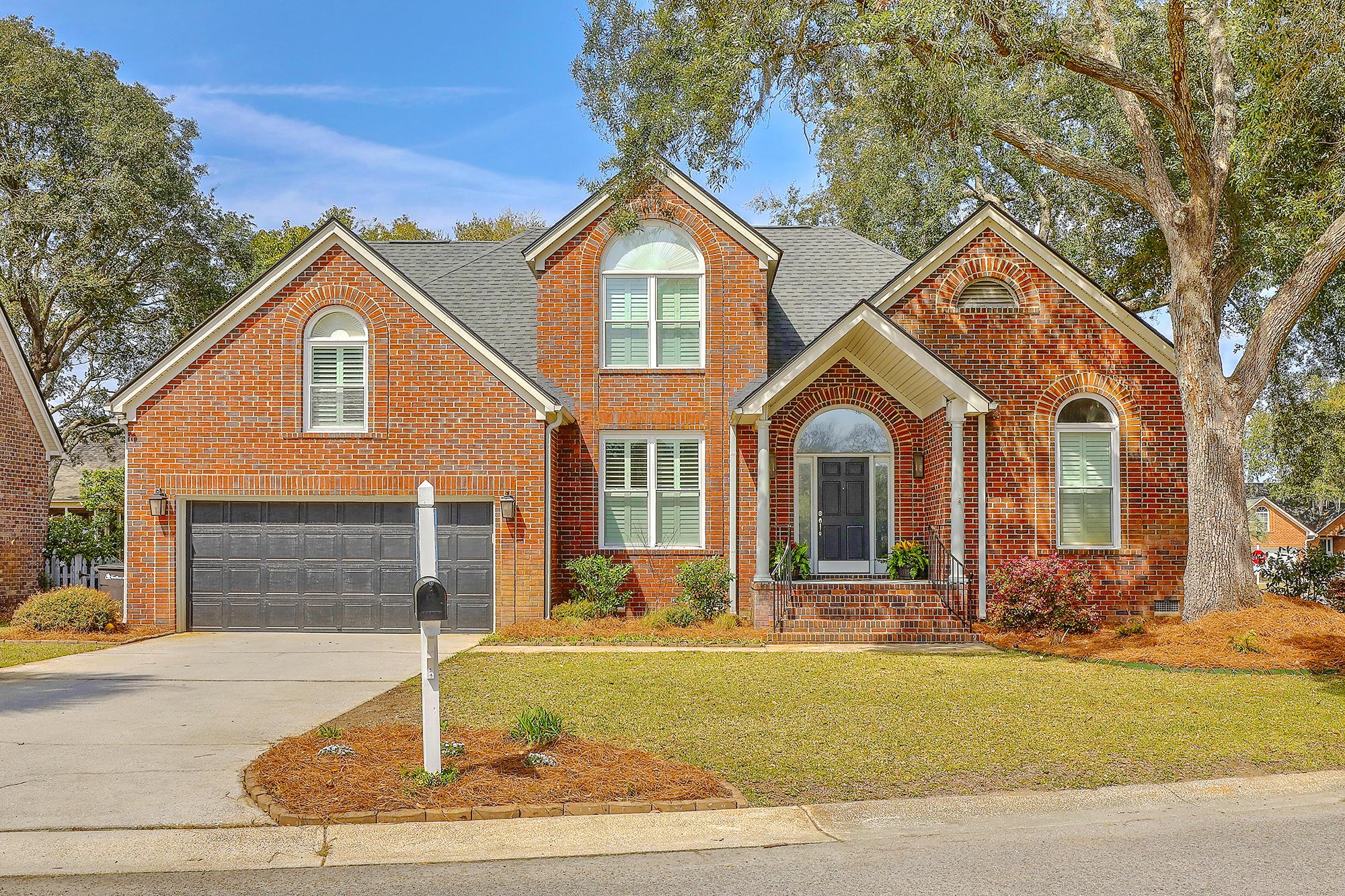 Charleston Address - MLS Number: 19007870