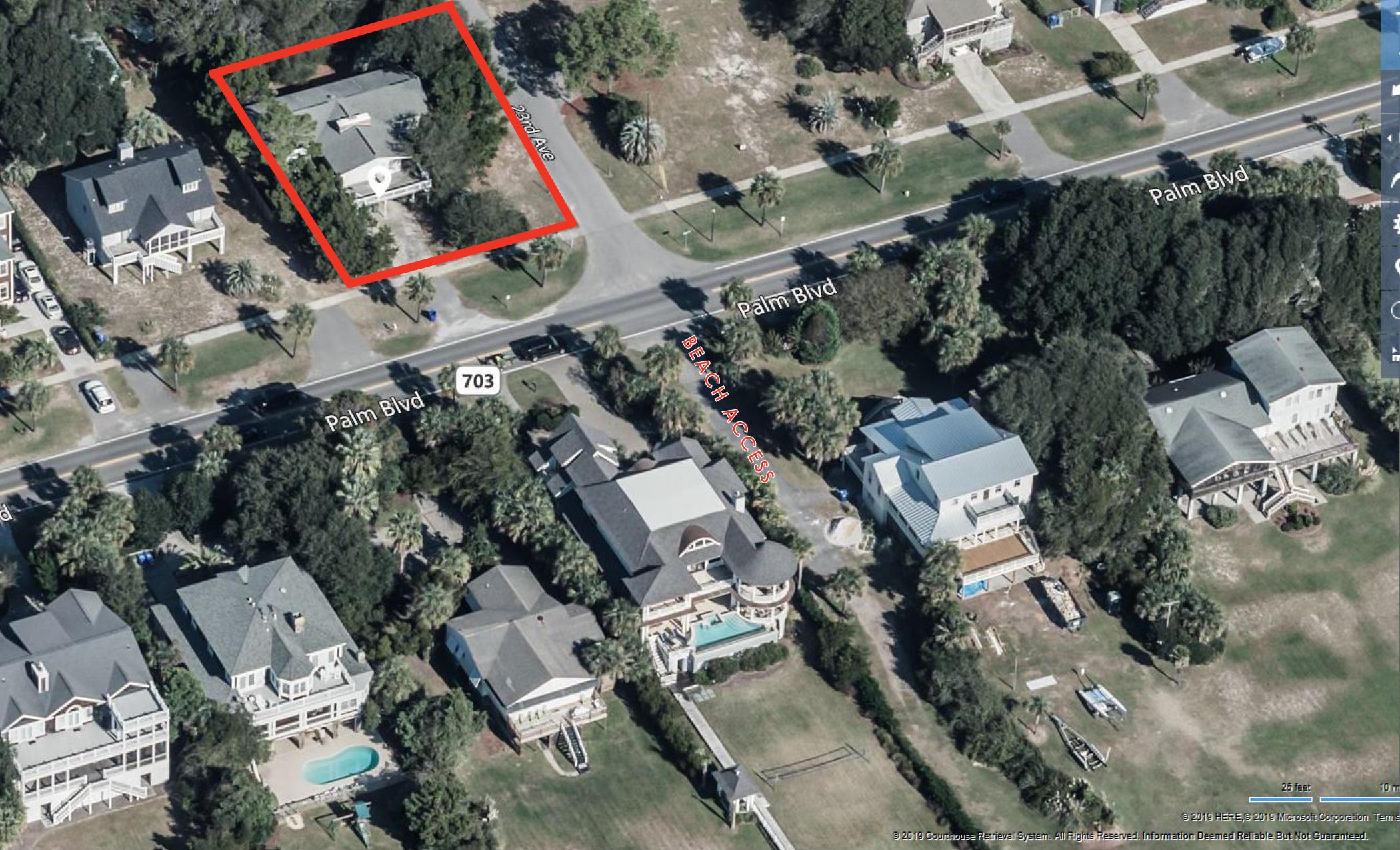 Charleston Address - MLS Number: 19007132