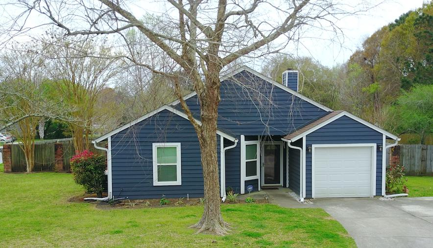 Willow Walk Homes For Sale - 1144 Oakcrest, Charleston, SC - 0
