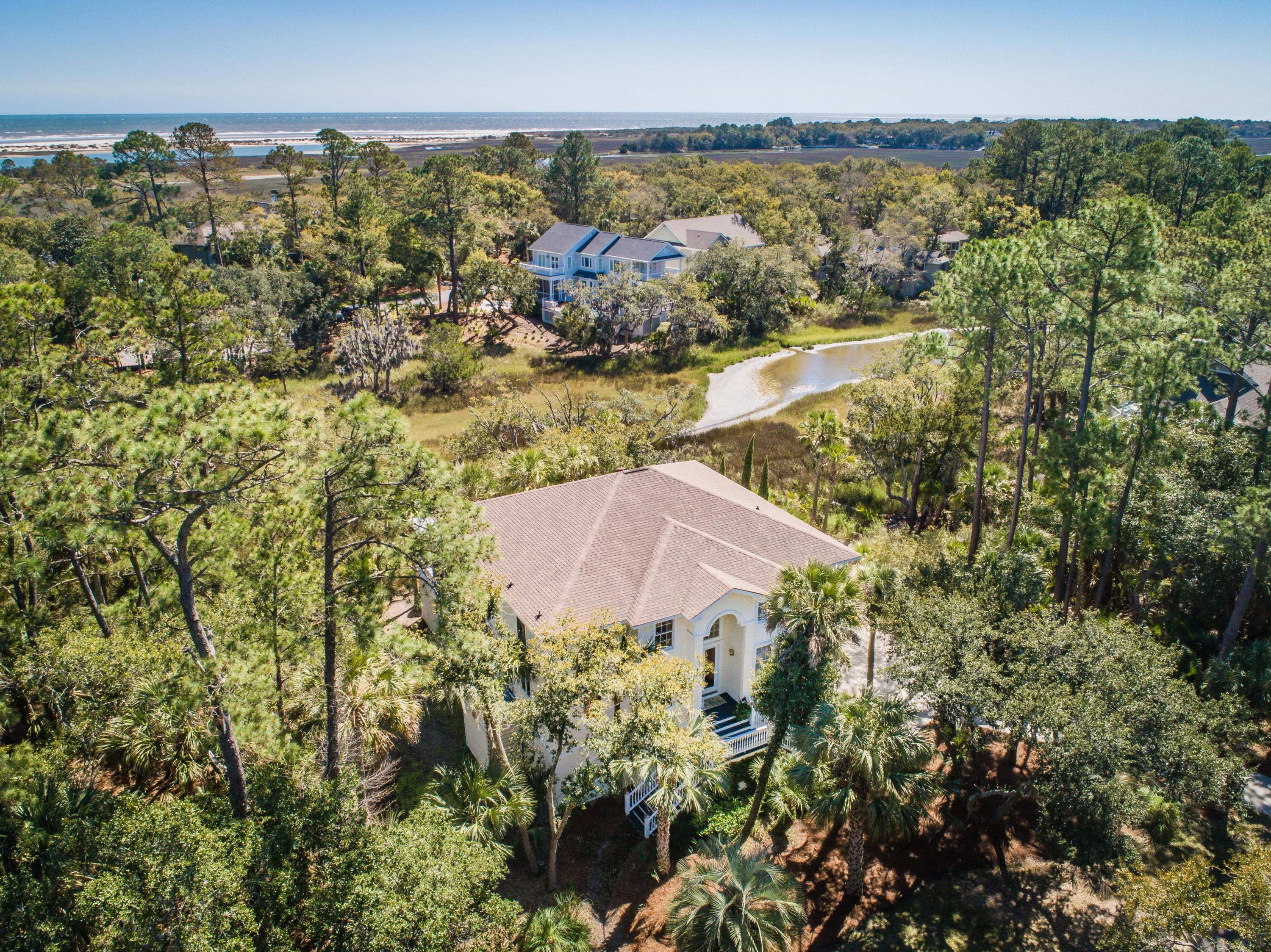Seabrook Island Homes For Sale - 2957 Deer Point, Seabrook Island, SC - 33