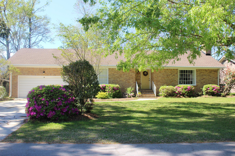 Melrose Homes For Sale - 879 Friendly, Charleston, SC - 1