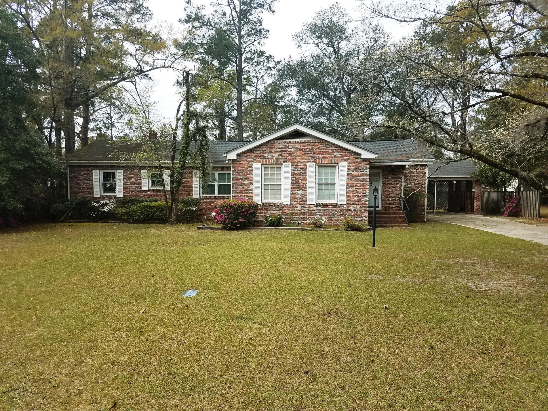 Bogoslow Homes For Sale - 109 Pine, Walterboro, SC - 2
