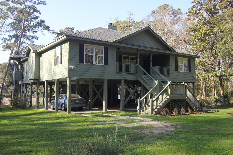 Middleton Plantation Homes For Sale - 8346 Chisolm Plantation, Edisto Island, SC - 64