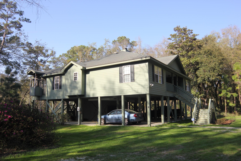 Middleton Plantation Homes For Sale - 8346 Chisolm Plantation, Edisto Island, SC - 56