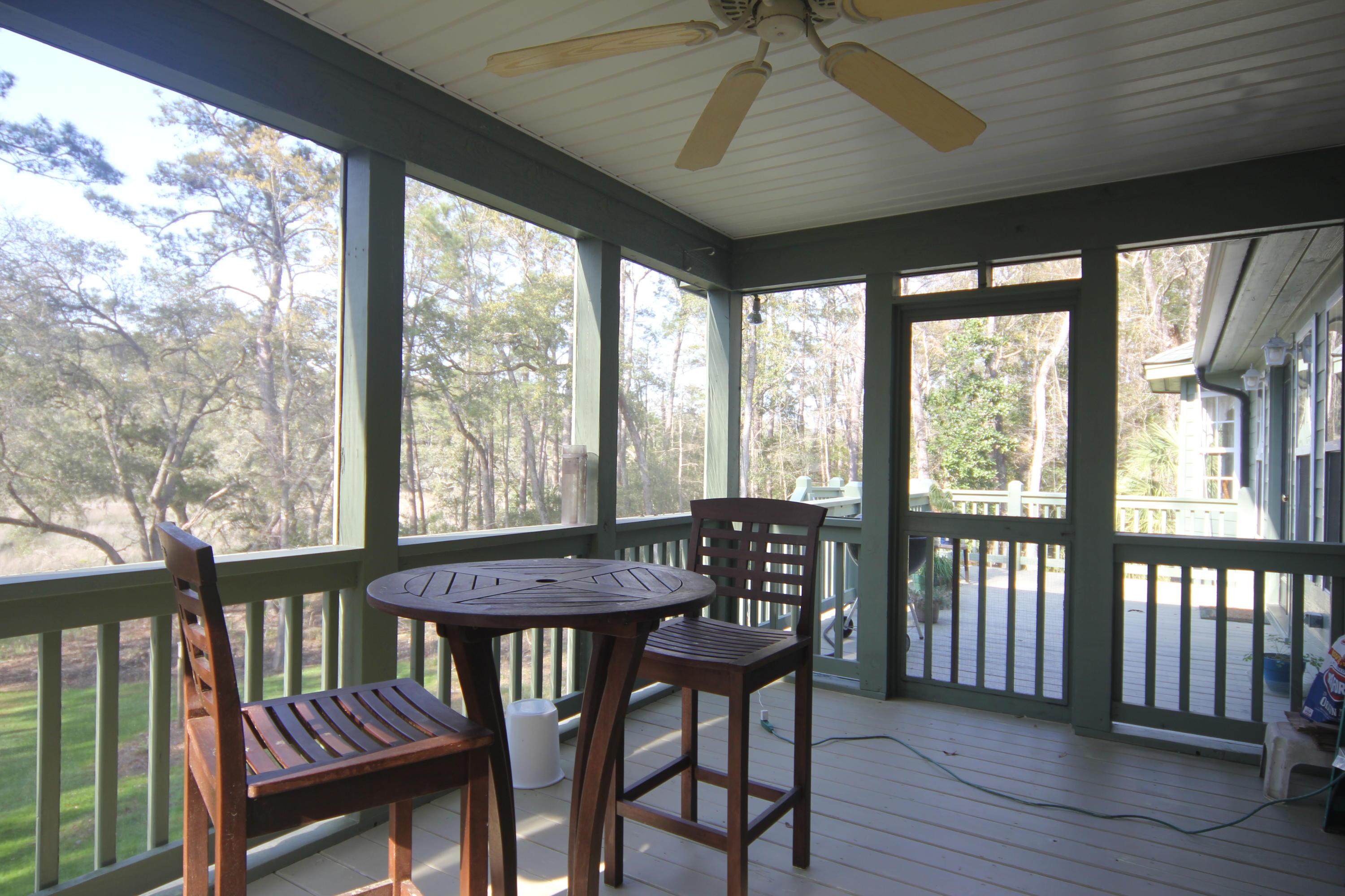 Middleton Plantation Homes For Sale - 8346 Chisolm Plantation, Edisto Island, SC - 46