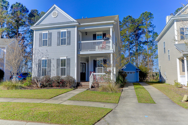 Park West Homes For Sale - 3245 Beaconsfield Rd, Mount Pleasant, SC - 4
