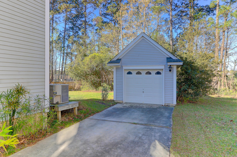 Park West Homes For Sale - 3245 Beaconsfield Rd, Mount Pleasant, SC - 8