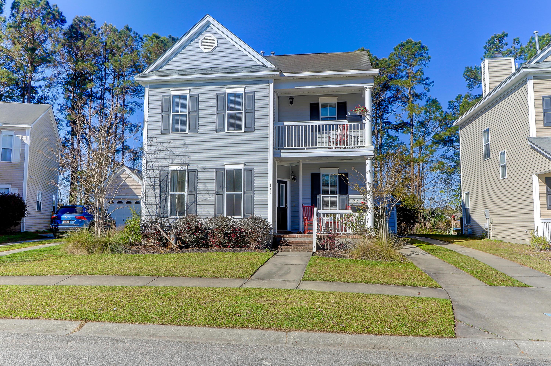 Park West Homes For Sale - 3245 Beaconsfield Rd, Mount Pleasant, SC - 5