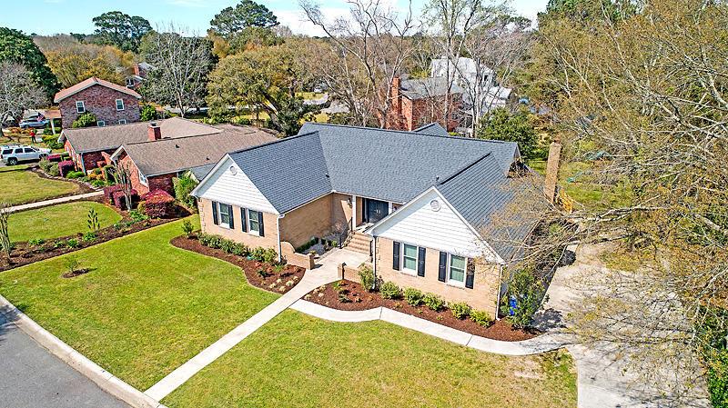 Charleston Address - MLS Number: 19008238