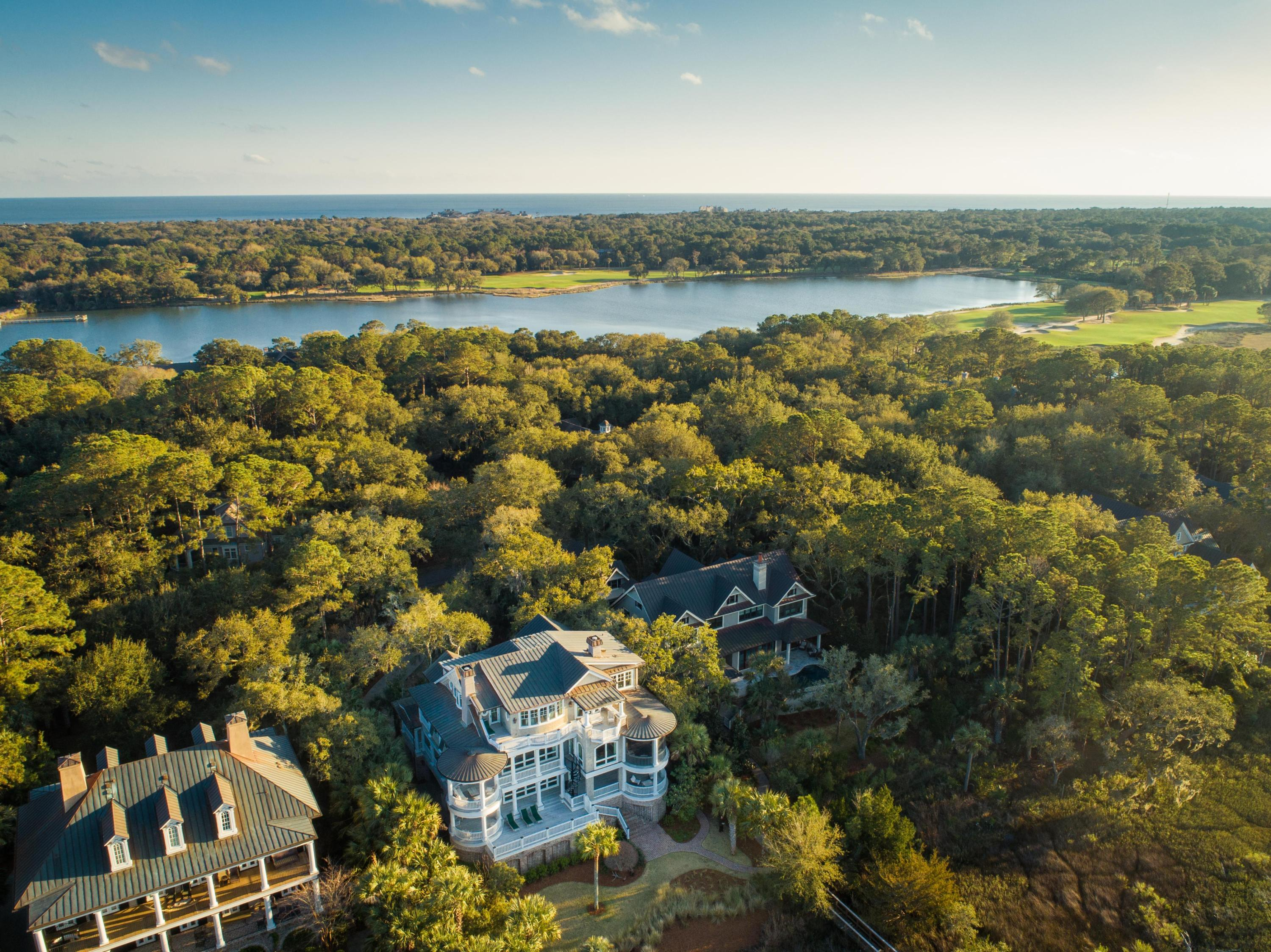 Rhetts Bluff Homes For Sale - 51 River Marsh, Kiawah Island, SC - 10
