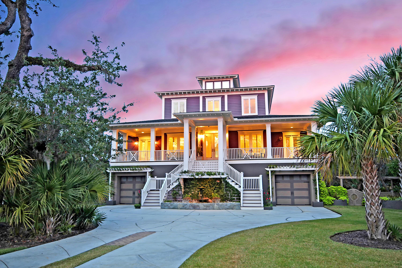 Charleston Address - MLS Number: 19008093