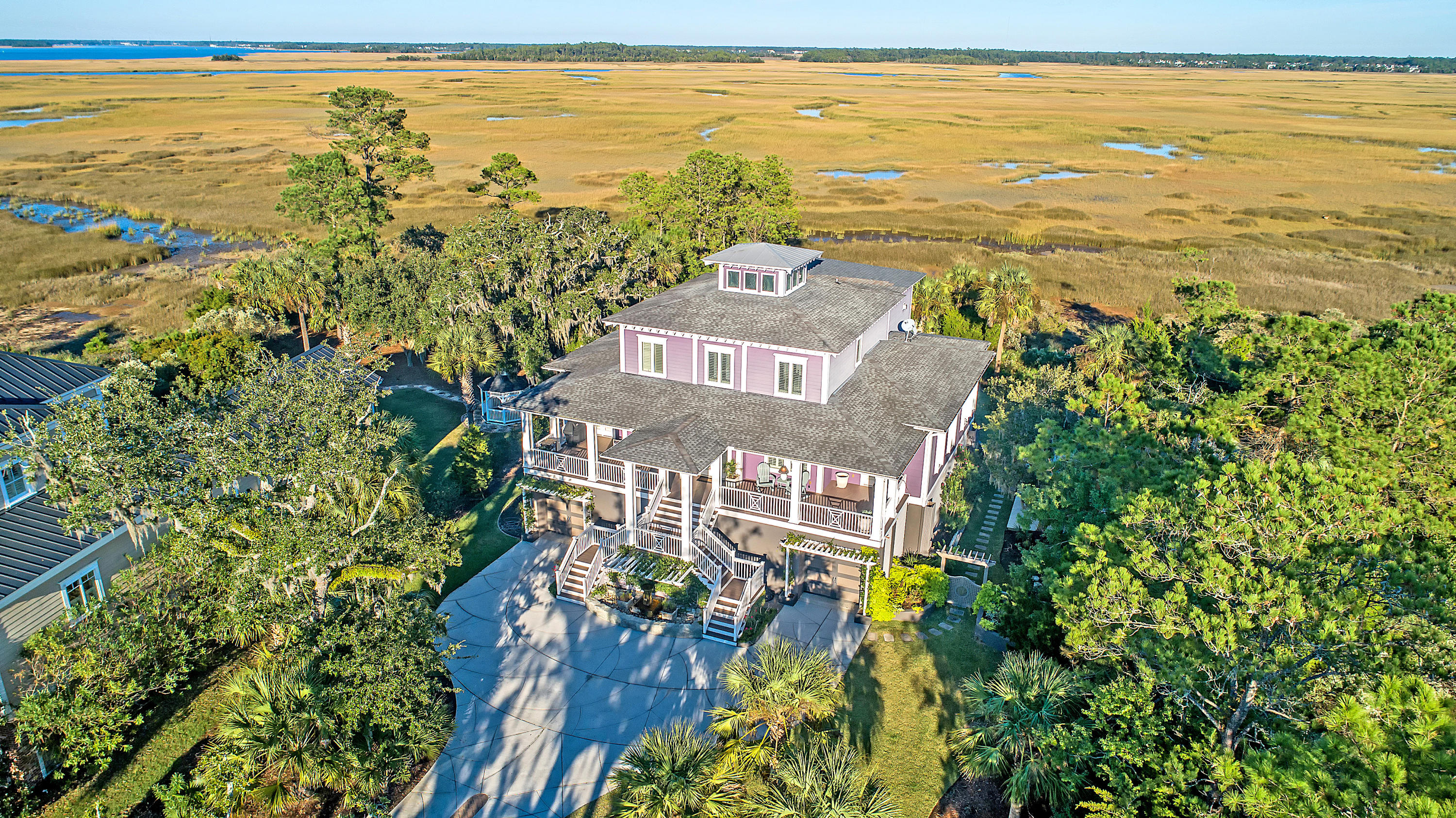 Belle Hall Homes For Sale - 210 Island Point, Mount Pleasant, SC - 5