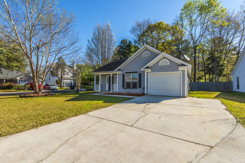 Crichton Parish Homes For Sale - 101 Hasting, Summerville, SC - 7