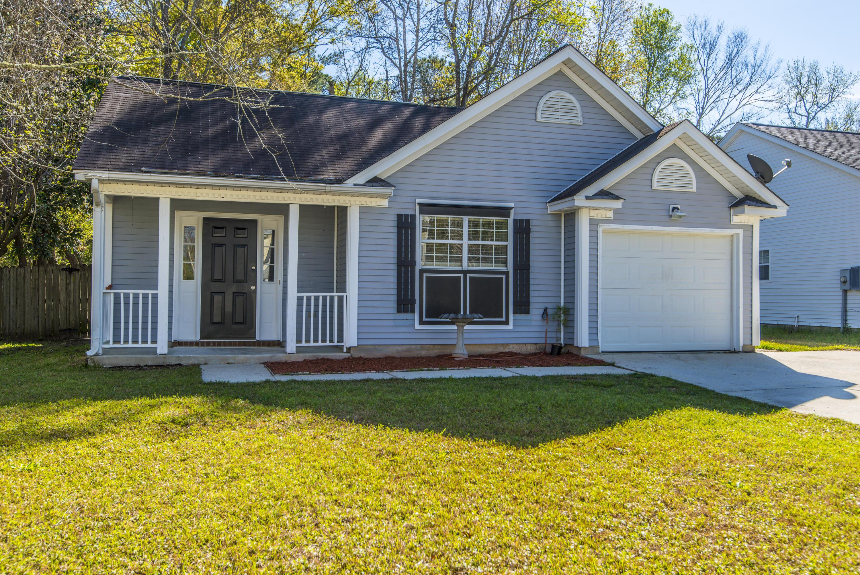 Crichton Parish Homes For Sale - 101 Hasting, Summerville, SC - 5