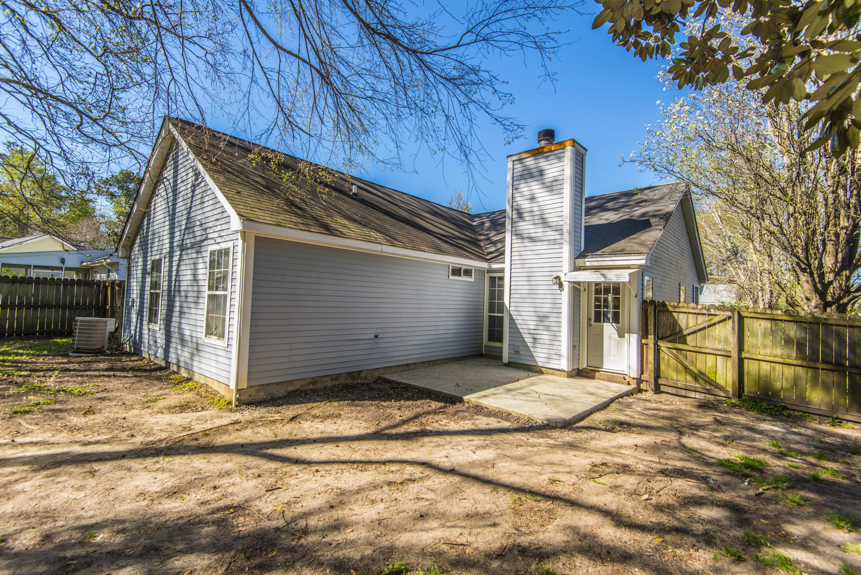 Crichton Parish Homes For Sale - 101 Hasting, Summerville, SC - 31
