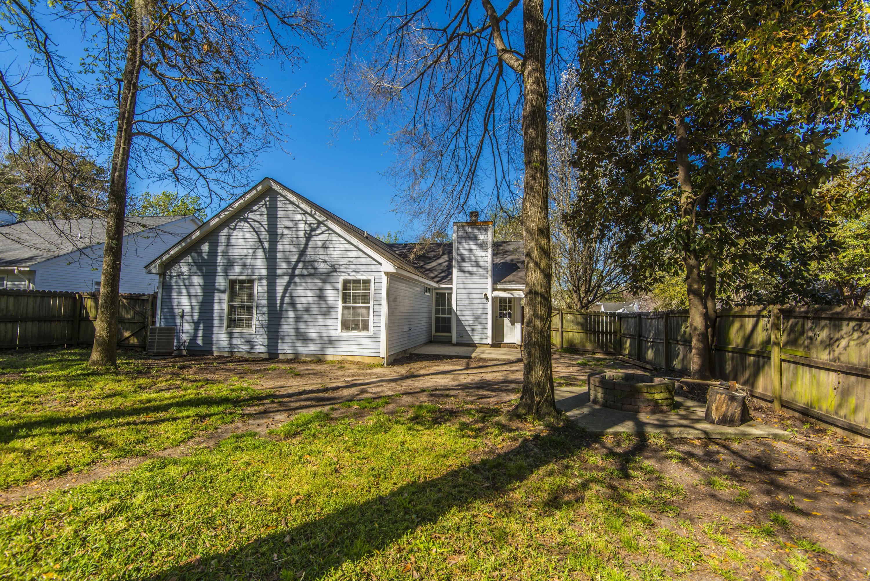Crichton Parish Homes For Sale - 101 Hasting, Summerville, SC - 32