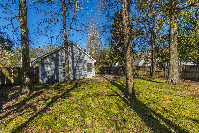 Crichton Parish Homes For Sale - 101 Hasting, Summerville, SC - 33