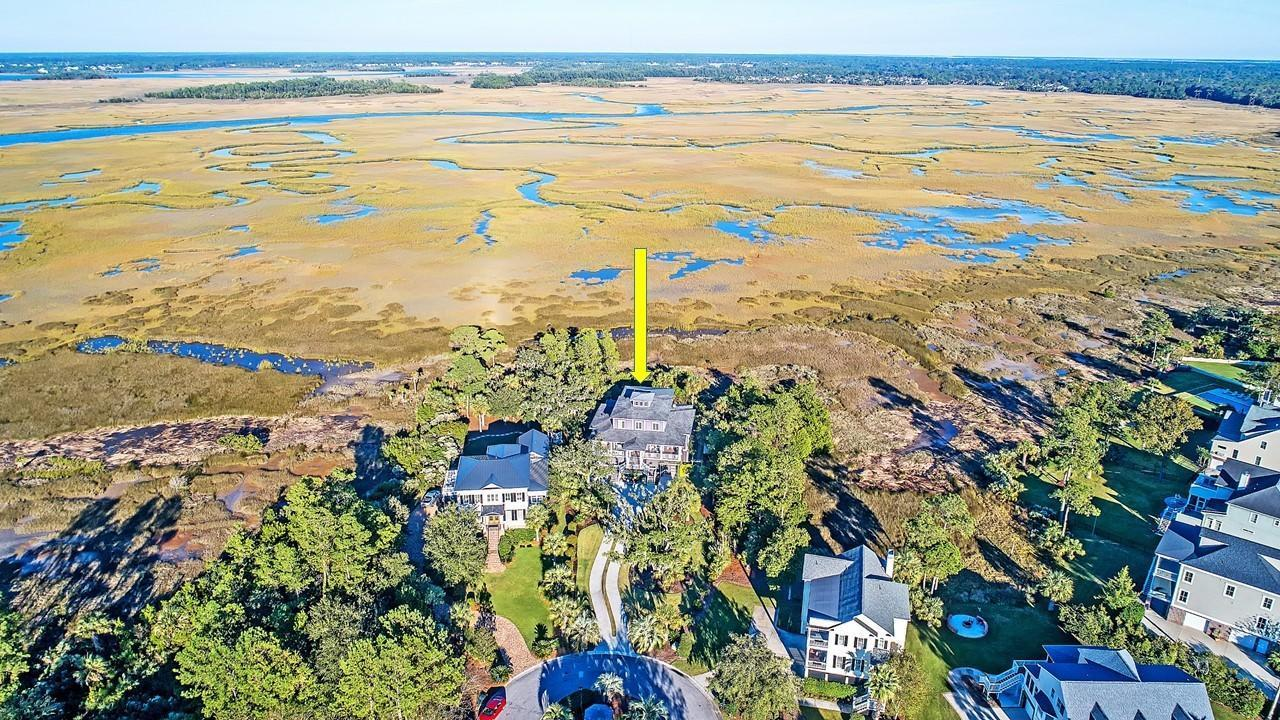 Belle Hall Homes For Sale - 210 Island Point, Mount Pleasant, SC - 12