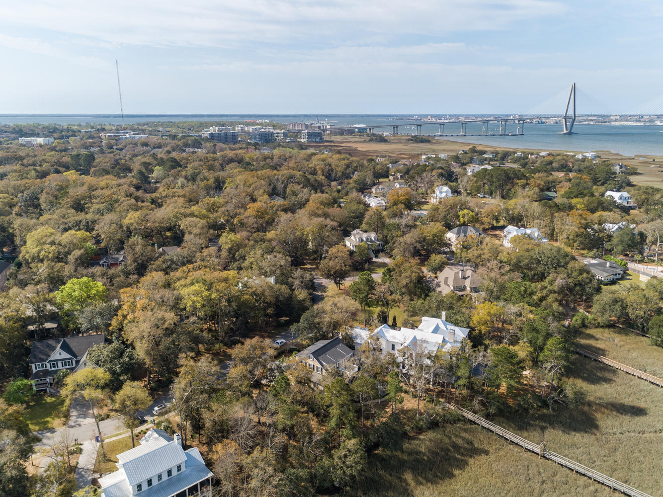 River Watch Homes For Sale - 124 Cape May, Mount Pleasant, SC - 26