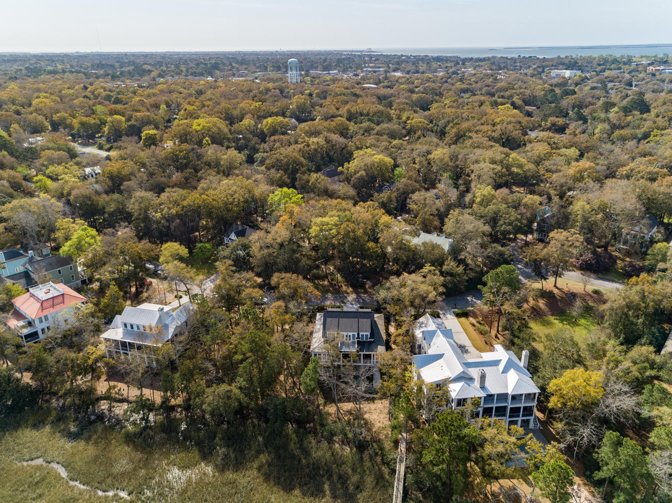 River Watch Homes For Sale - 124 Cape May, Mount Pleasant, SC - 25