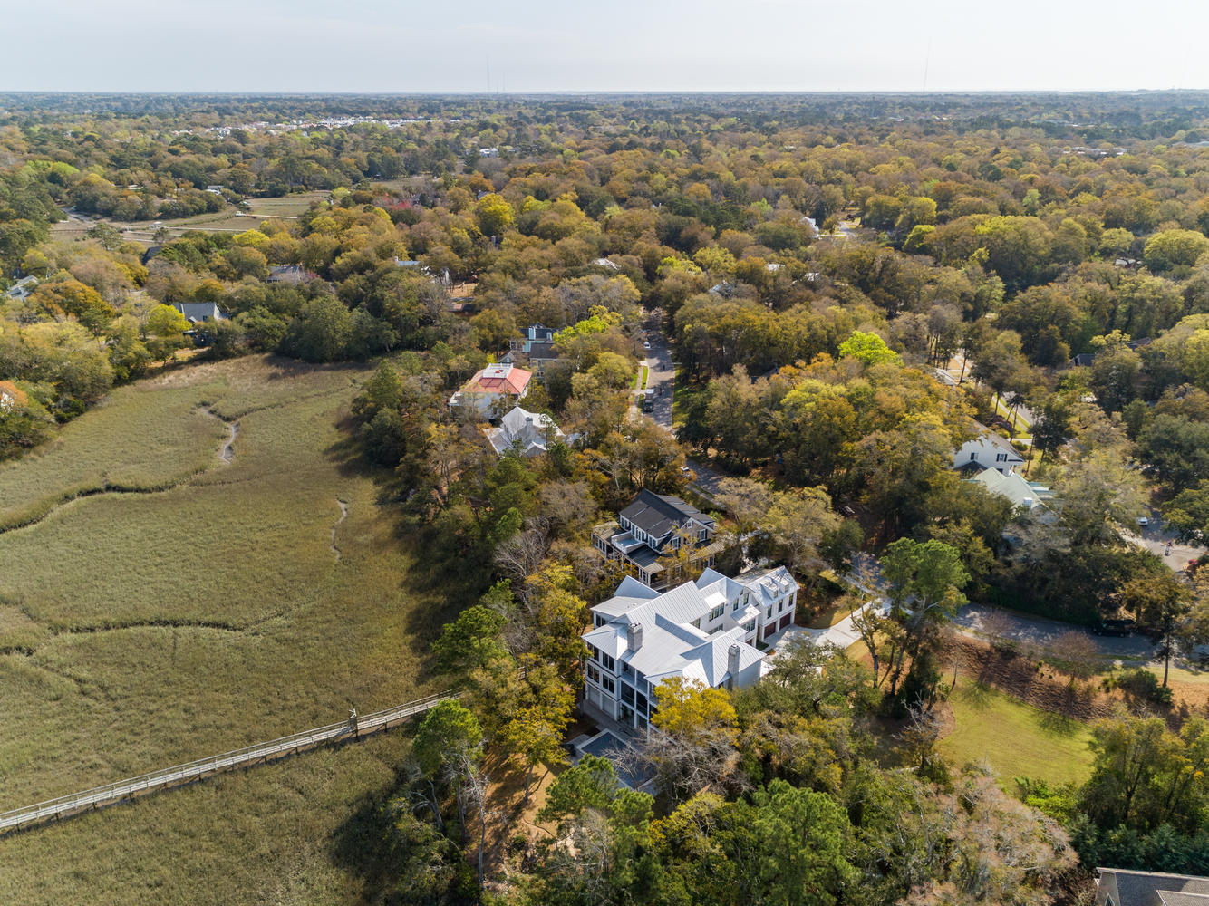 River Watch Homes For Sale - 124 Cape May, Mount Pleasant, SC - 49