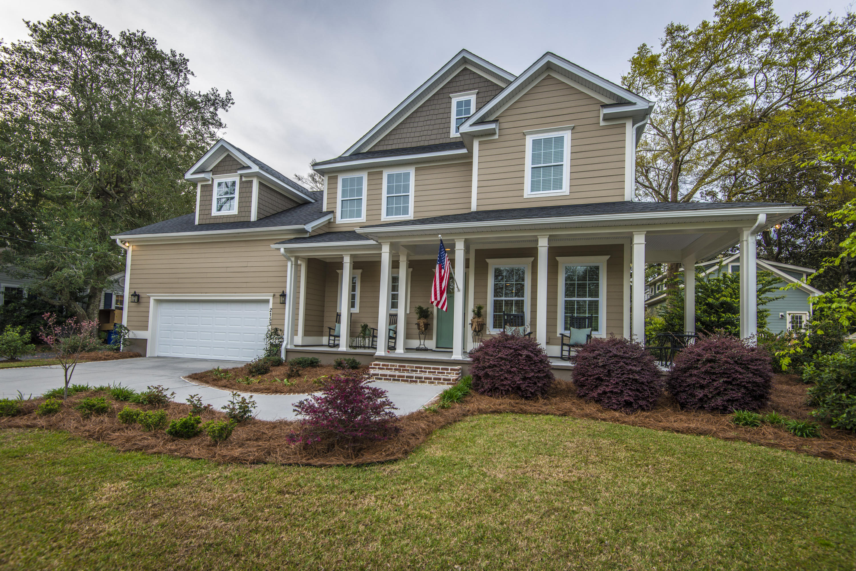 2153 Fort Pemberton Drive Charleston $869,900.00