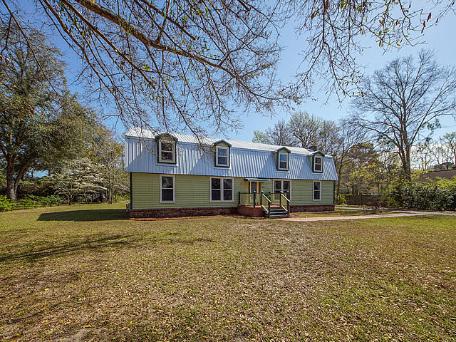 Charleston Address - MLS Number: 19008033